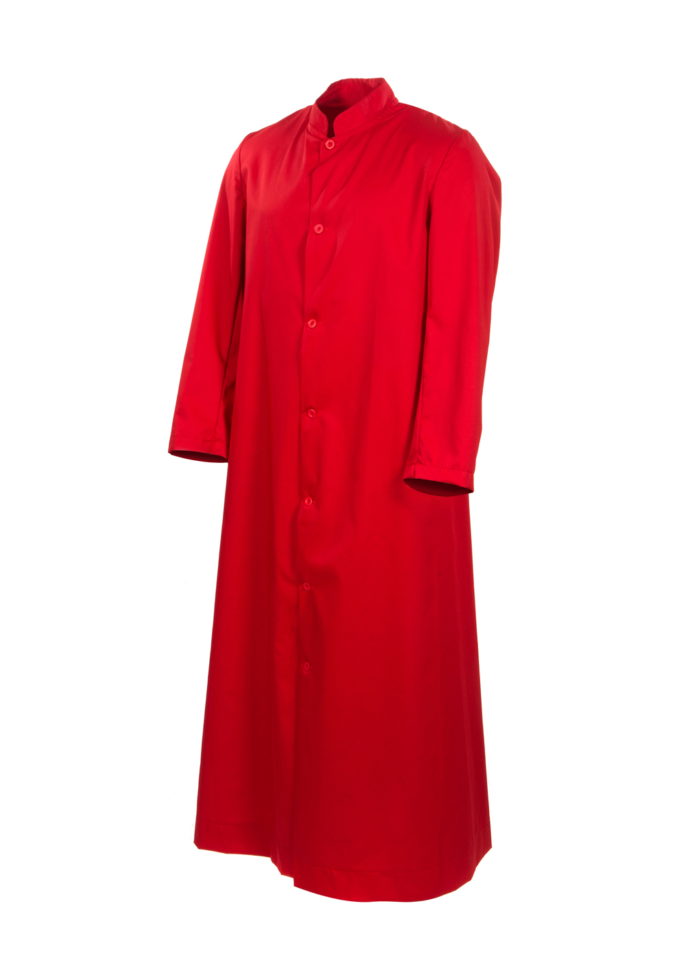 Adult Traditional British Choir Cassock - Graduation Gowns in Europe ...