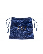 Barristers Bag - Blue