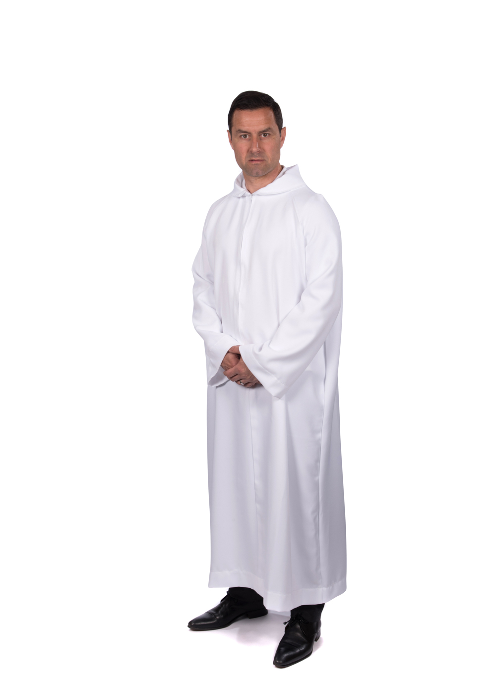 Adult Servers Cassock Alb - Graduation Gowns in Europe with ...