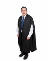 Solicitors Gown