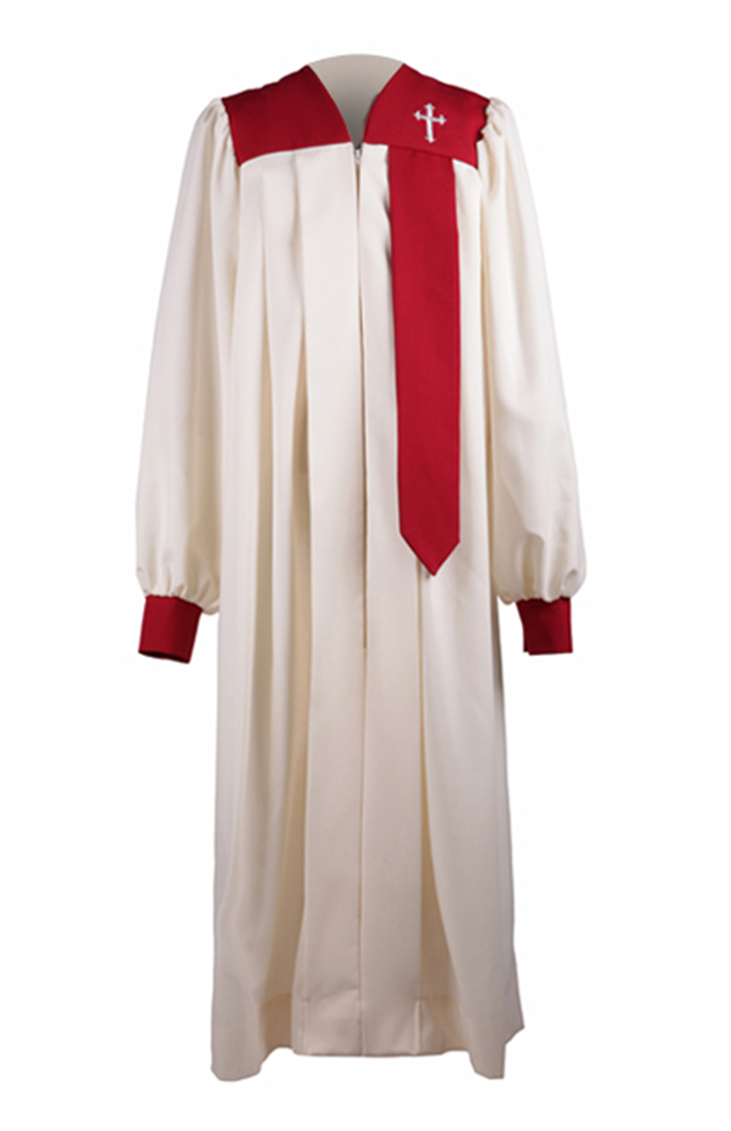 New - Deluxe Choir Robes - Made to Order - Graduation Gowns in ...