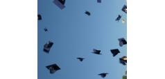 Is Mortarboard Throwing a Safe Practice?