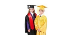 Graduation Gowns for Kids